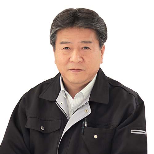 事業部長 鈴木